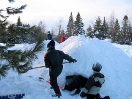 winter-survival-course
