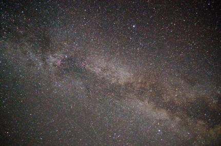 Stargazing together!
